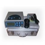 Buy cheap lon Cleanse Foot Bath Detox Machine, Heathcare Ionic Foot Massager OEM product
