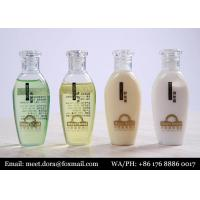 Buy cheap Customized Luxury Hotel Disposable Toothbrush With Paste Hotel Amenities product