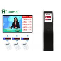 Buy cheap Automatic Electronic Queuing System Web Based Bank Queuing System product