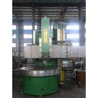 China Large Scale Manufacture Products Column Stand Vertical Lathe For Metal Processing on sale