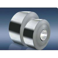 China Grades 202 201 301 304 Stainless Steel Coil , JIS AISI ASTM GB Standard wholesale