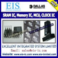 Buy cheap (1024K Nonvolatile SRAM with Battery Monitor) DALLA - DS1345YL-100 - Email: from wholesalers