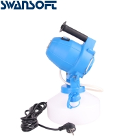 Buy cheap Portable sprayer machine CE approved for disinfection in EU and USA cold disinfecting ulv fogger product