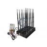 Buy cheap DC 12V GPS Signal Jammer Mobile Phone WIFI LOJACK Signal Blocker 12 Antenans from wholesalers