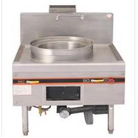 China Chinese meal stove gas cookers commercial Gas Cooking Stoves single steam cooking boiler on sale