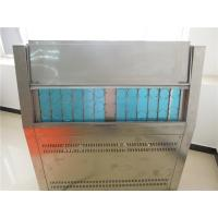 China Environmental Accelerated Aging Chamber Spray Accelerated Weather Testing / UV Testing Machine wholesale