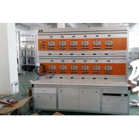 Buy cheap ANSI SOCKET FORM 1S,2S,9S,12S,16S Three-phase electric meter test equipment 24 POSITIONS product