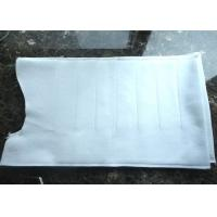 Buy cheap Polyester / polypropylene liquid filter bag High Temperature Filter Media from wholesalers
