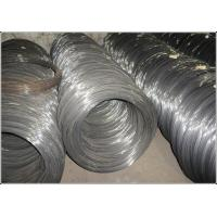 Buy cheap 11 / 13 mm Carbon Steel Wire Rod, SWRH82B-1 Smooth Surface Low Carbon Steel Wire product