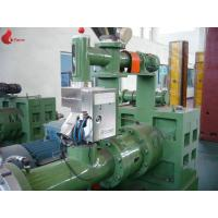 Buy cheap PVC film 150 Planetary Roller Extruder 0.015mm Plastic Extruder Machine For Industry product