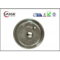 Buy cheap GCR15 Chrome Small Steel Balls G10 With Diameter 3.175mm 1/8'' For Low Noise Bearings product