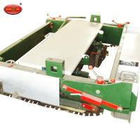 Buy cheap High Quality And Hot Selling TPJ-2 Rubber Paver Machine With PavingWidth 2 m product