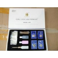 Buy cheap Sachet Packaged Eyelash Curling Perming Curler Perm Kit Perm Liquid Eyelash Wave Lotion Kit product