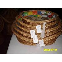 China PET Bed Basket on sale