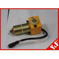 China CATE320 139-3990 Electric Caterpillar Spare Parts Hydraulic Solenoid Valve For Pump on sale