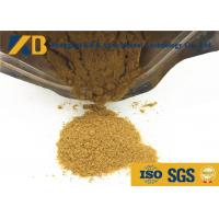 China Brown Color Dry Fish Powder Animal Feed Additives Organic Fish Meal For Chickens on sale