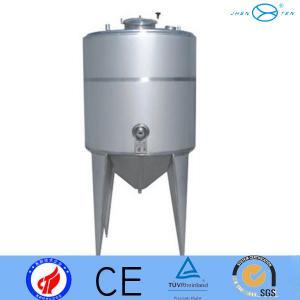 China Función inoxidable del aislamiento del depósito de fermentación de la cervecería Biopharmaceutical wholesale