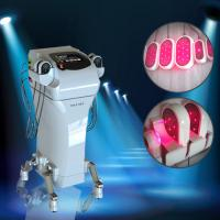 Buy cheap 8.4 Inch Body Slimming Lipo Laser Machines Japan MITSUBISHI Diode Laser For Women product