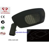 Buy cheap IP66 High Power High Efficency 120W Led Street Light Fixtures Philips Chip 5400LM product