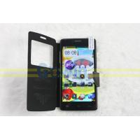 China MTK6572 5.0 Inch LCD Dual Core Smartphones , 5.0MP WCDMA 3G BT Android Mobile Phone on sale