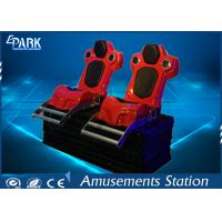 Buy cheap Home Theater 5d Theater Equipment / 7d Cinema Equipment Digital Audio System product