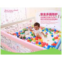 China Firm Babies bed rails for full size bed , Protectors Three Sides Security Bed Rails on sale