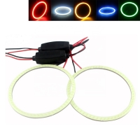Buy cheap 120MM LED Angel Eyes Halo Rings product