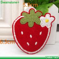 Buy cheap China wholesale embroidery patches, custom embroidery patches, iron on emboridery badages product