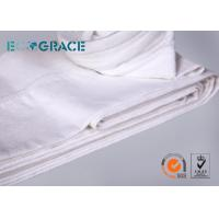 Buy cheap Food Grade Fiberglass PPS Nonwoven Dust Filter Material For Filter Bags product