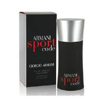 China branded name Armani sport code for men on sale