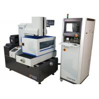 Buy cheap 380V/50Hz CNC EDM Electrical Discharge Machine Easy To Learn Operation product