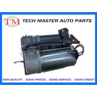 Buy cheap Engine Driven Mercedes Air Suspension Compressor Pump , Car Air Suspension Kits product