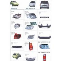 Buy cheap GEZT 2002 Head Lamp and Tail Lamp product