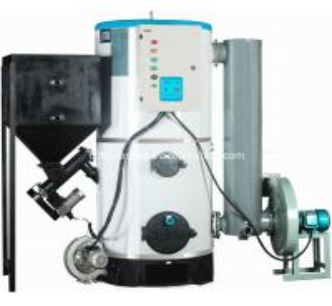 China Le bois automatique granule la chaudière à eau chaude (CLHS (0.015-1.4)) wholesale