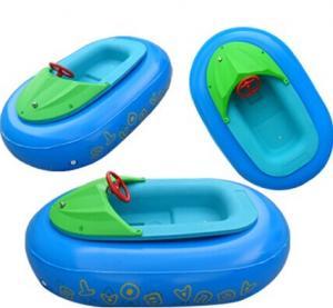 プールのための rent 屋外の膨脹可能な湖のおもちゃによってモーターを備えられる豊富なボート