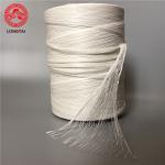 Buy cheap High Flame Retardant Filler / High temperature filling rope / PP filler rope product