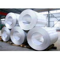 Soft Mill Finish Aluminum Coil Roll Building Material For Metal Ceiling