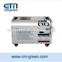 China CMEP-OL oil less explosion proof refrigerant recovery unit on sale