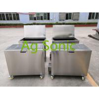 Buy cheap Restaurant Soak Tank Cookware Oven Cleaning Equipment Tanks 230l Capacity Size Customized product