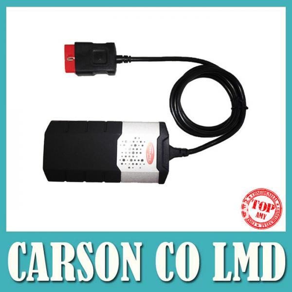 CARs + TURCKs diagnostic tool TCS CDP pro plus 2013.R3 with