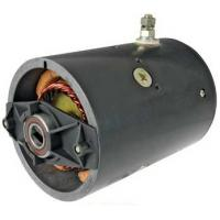 Buy cheap 6127 DC Pump Starter Motors 12V/CCW, Slotted Shaft product