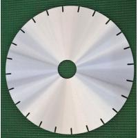 Buy cheap General Saw Blade Matrix (Narrow Water Channel) product