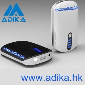 Buy cheap USB Power, Power Bank with Flashlight LED ADK-B101 product