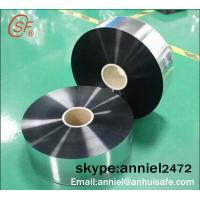 Buy cheap high quality Zn Al polypropylene metalized film for capacitor hot sale product
