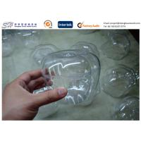 Buy cheap Big / Small Plastic Storage Containers Fruit Shaped Plastic Molding Services product