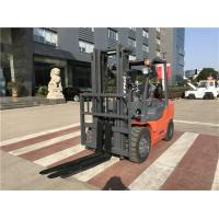 Buy cheap 1-3t Lpg Gasoline Forklift Truck With Nissank25 EPA Engine 55L Fuel Tank Capacity product