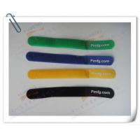 Quality Printed Velcro Cable Ties for sale