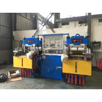 Buy cheap 200 Tons Rubber Injection Moulding Machine Hot Press Molding Machine For Auto from wholesalers