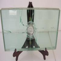 Buy cheap High Safty bullet-proof glass with cheap price but high quality laminated glass product