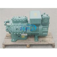 Buy cheap 50hp Bitzer Piston Compressor 8GE-50Y Dual Capacity Control With CE Certificatio from wholesalers